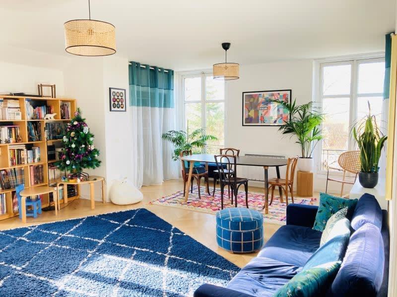 Vente appartement Bazemont 259000€ - Photo 1
