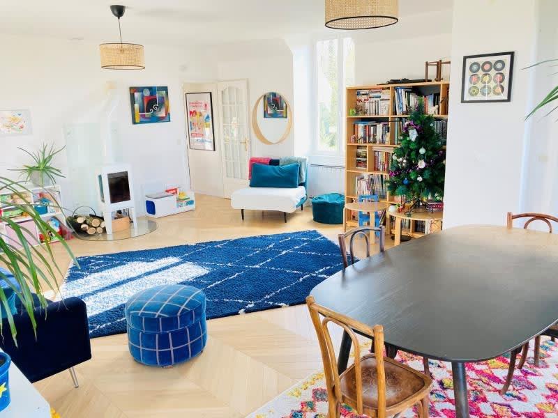 Vente appartement Bazemont 259000€ - Photo 2
