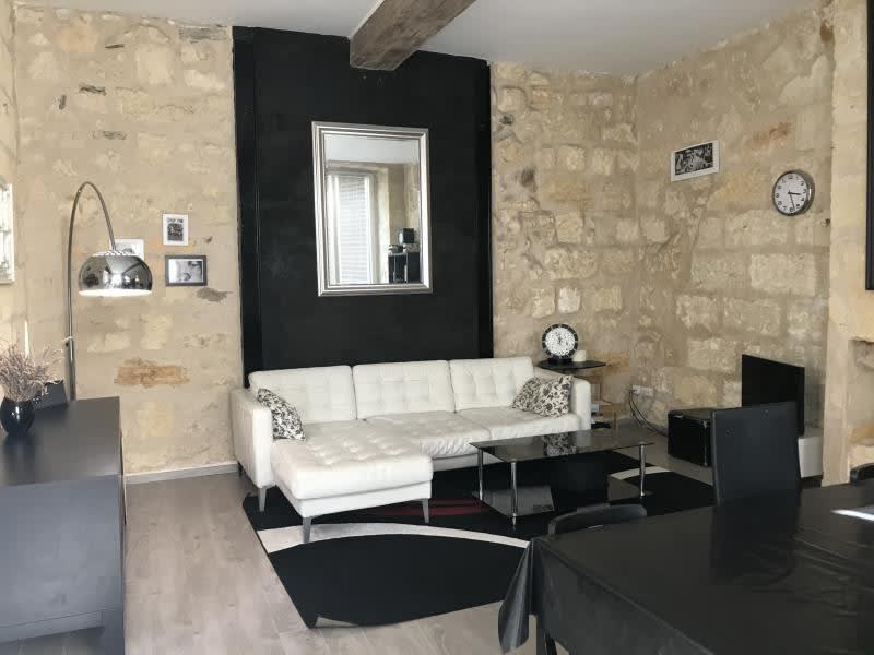 Sale apartment Bordeaux 373000€ - Picture 3