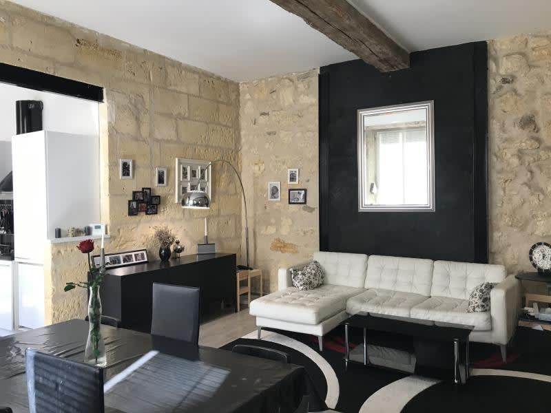 Sale apartment Bordeaux 373000€ - Picture 5