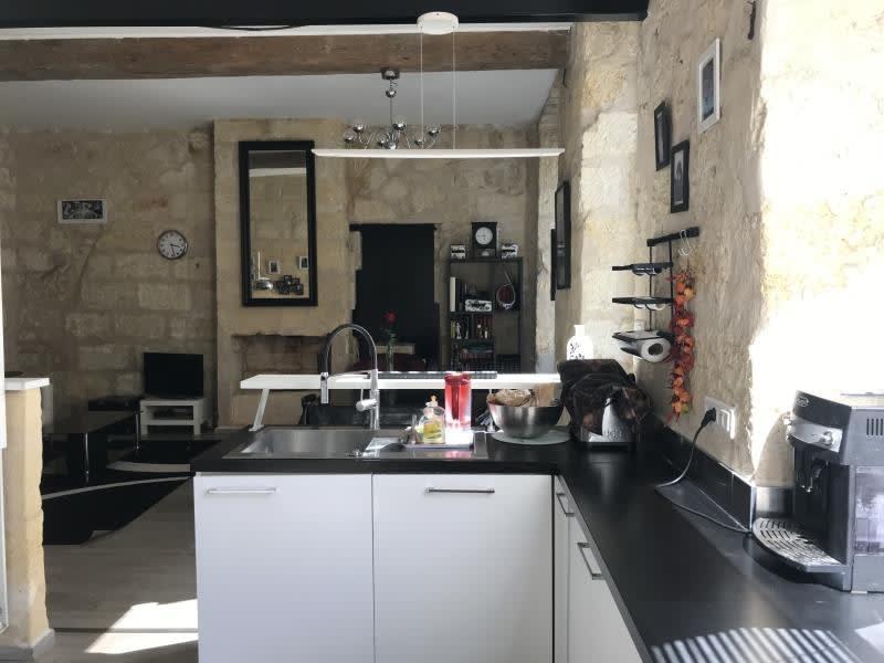 Sale apartment Bordeaux 373000€ - Picture 6