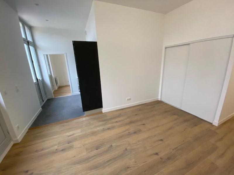 Rental apartment Maisons laffitte 1000€ CC - Picture 2