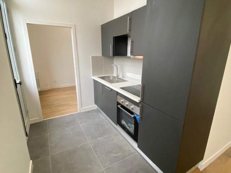 Rental apartment Maisons laffitte 1000€ CC - Picture 3
