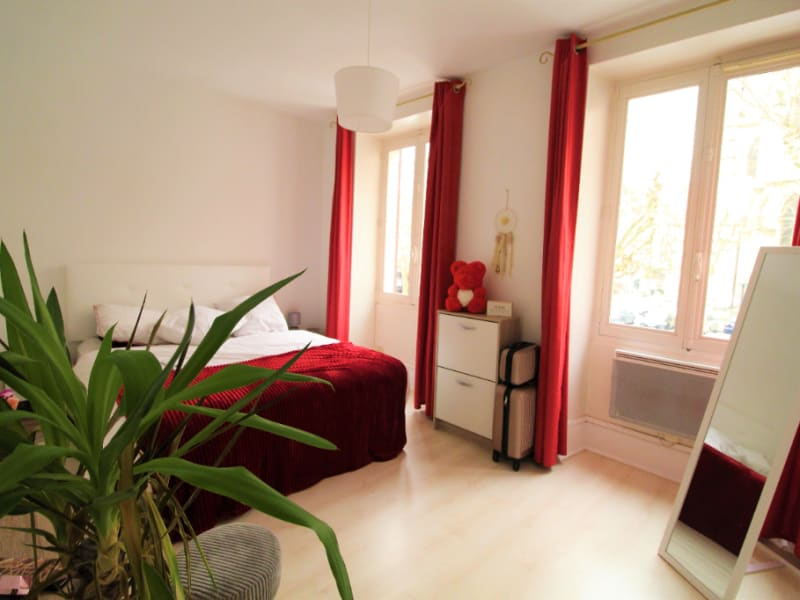 Rental apartment Voiron 565€ CC - Picture 3