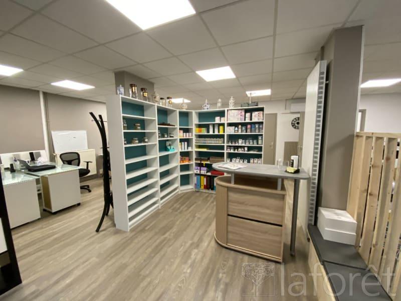 Sale empty room/storage Bourgoin jallieu 219000€ - Picture 1