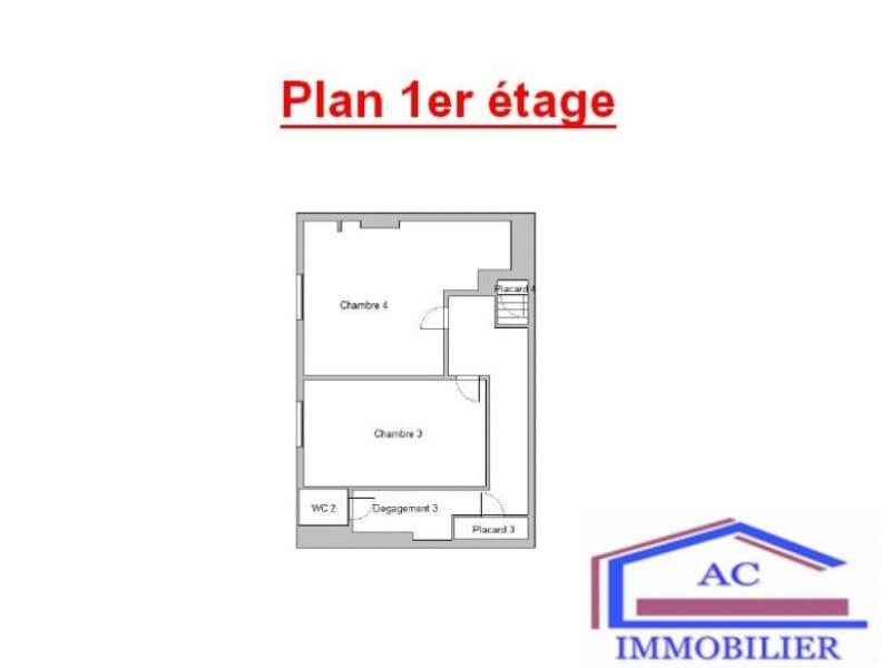 Vente appartement St etienne 97000€ - Photo 9