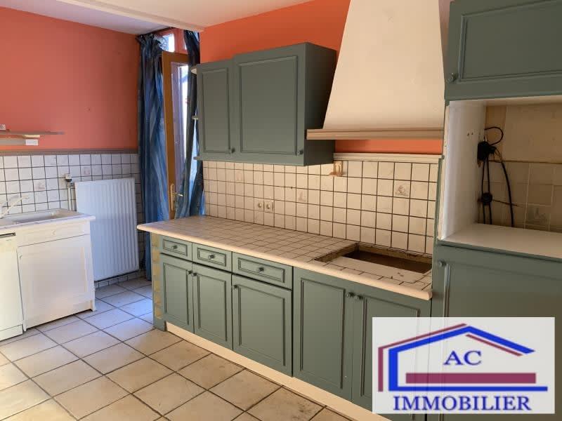 Vente maison / villa Unieux 117500€ - Photo 3