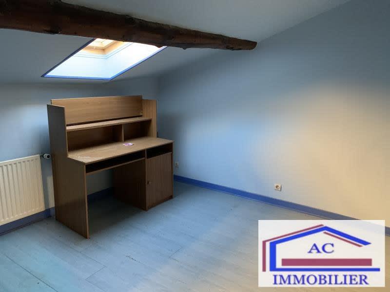 Vente maison / villa Unieux 117500€ - Photo 5