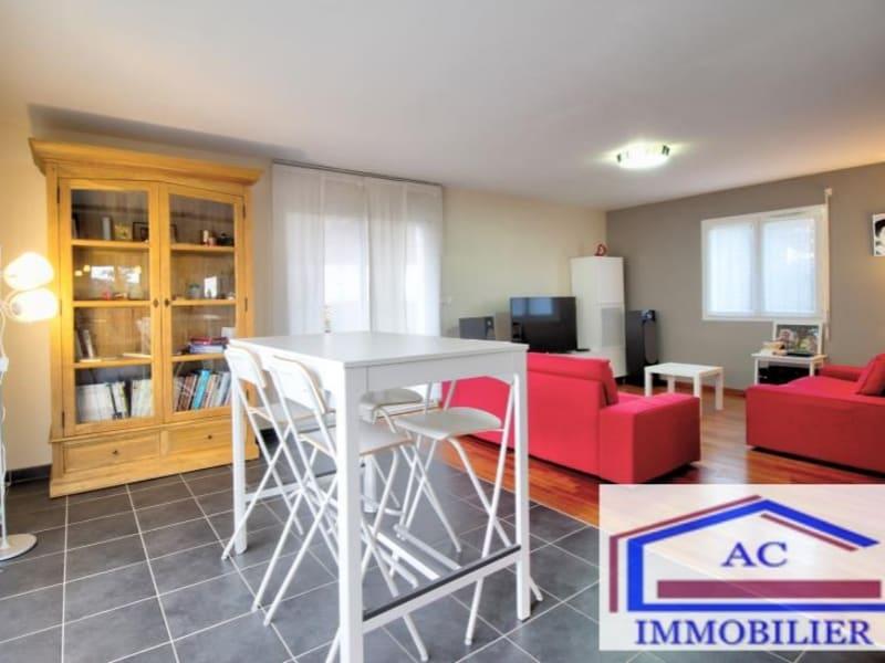 Vente maison / villa St priest en jarez 283500€ - Photo 2