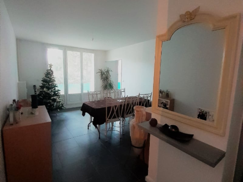 Sale apartment Vienne 159 000€ - Picture 2