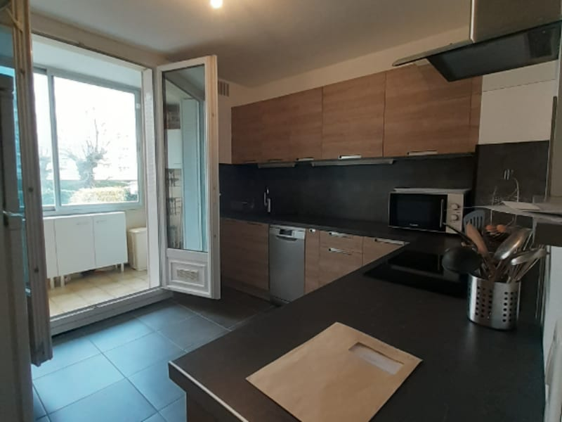 Sale apartment Vienne 159 000€ - Picture 3