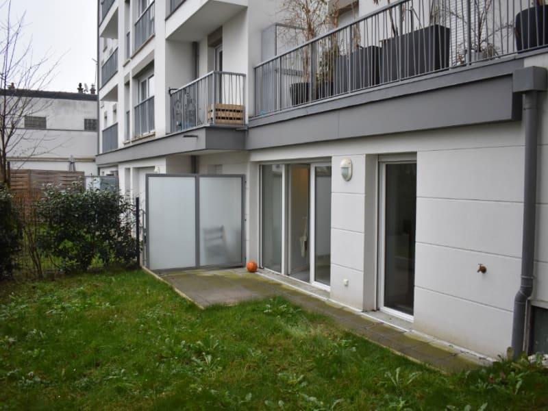 Appartement Romainville 2 pièce(s) 52.07 m2