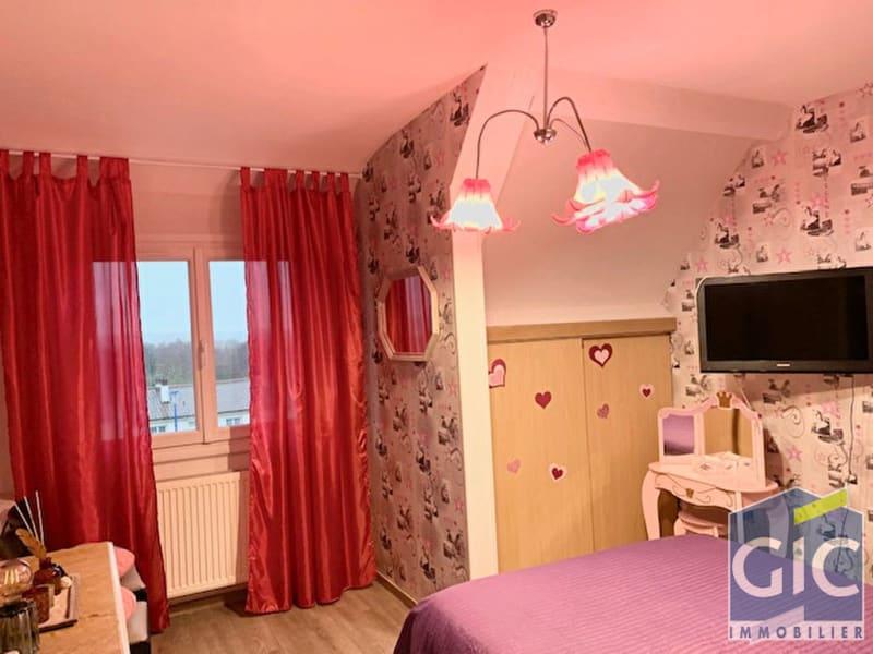 Vente maison / villa Caen 263000€ - Photo 8