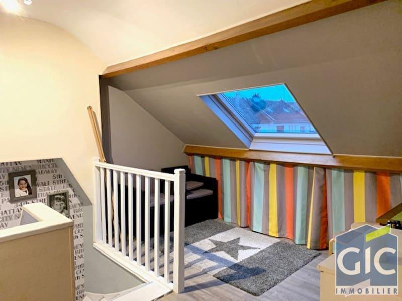 Vente maison / villa Caen 263000€ - Photo 10