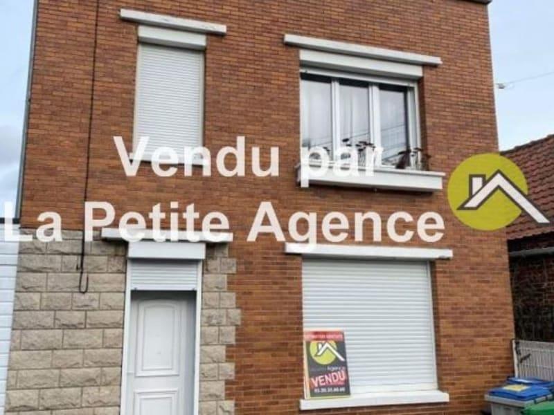 Vente maison / villa Provin 239900€ - Photo 1