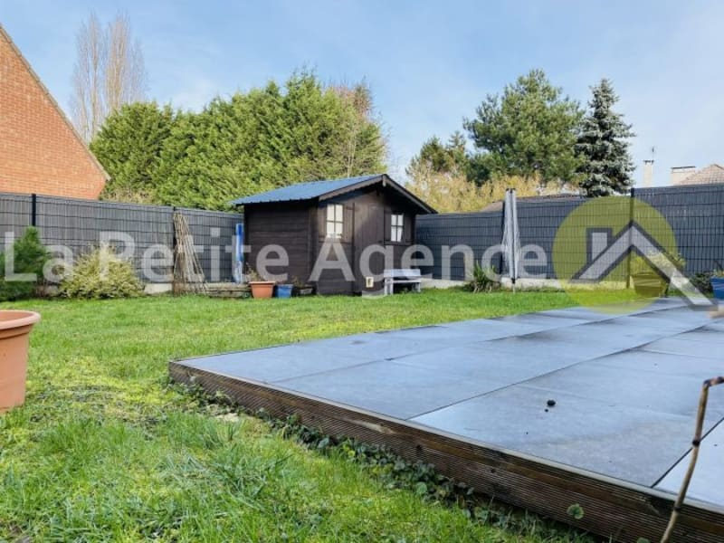 Vente maison / villa Annoeullin 238900€ - Photo 1