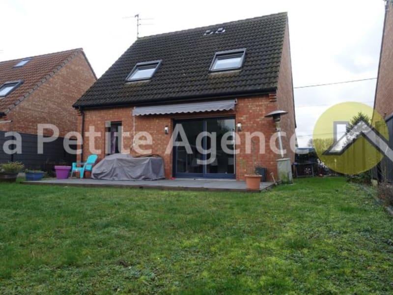 Vente maison / villa Annoeullin 238900€ - Photo 5