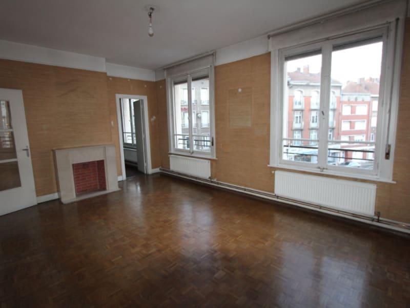 Vente appartement Douai 81000€ - Photo 1