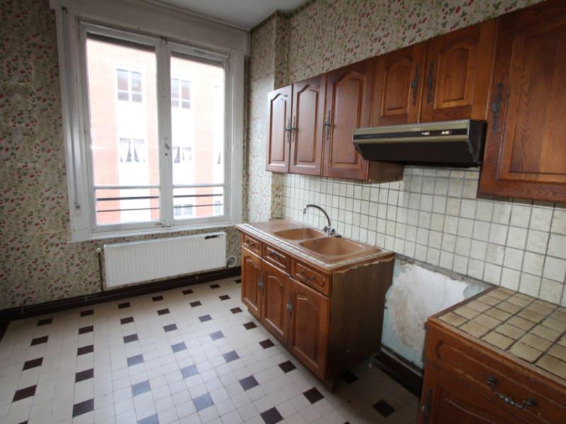 Vente appartement Douai 81000€ - Photo 2