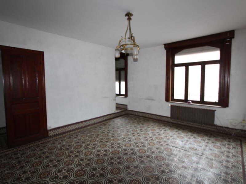 Vente maison / villa Somain 96000€ - Photo 2