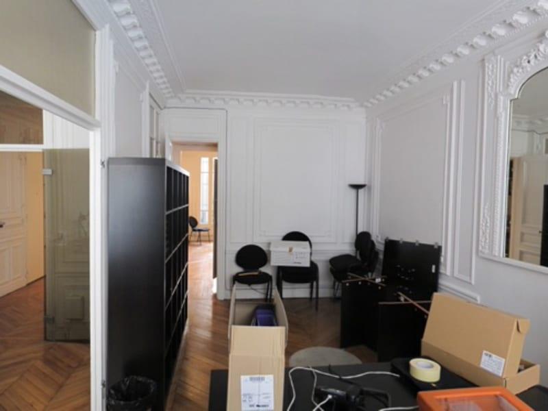 Rental office Paris 16ème 2343€ HC - Picture 5