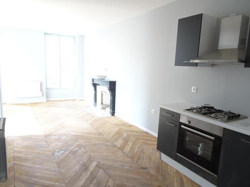 Location appartement Villefranche sur saone 530€ CC - Photo 1