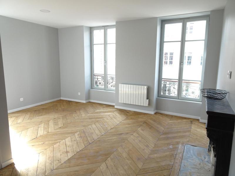 Location appartement Villefranche sur saone 530€ CC - Photo 2