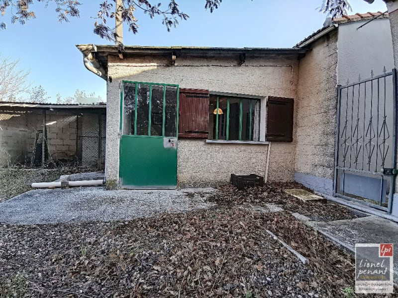 Sale house / villa Carpentras 235000€ - Picture 12