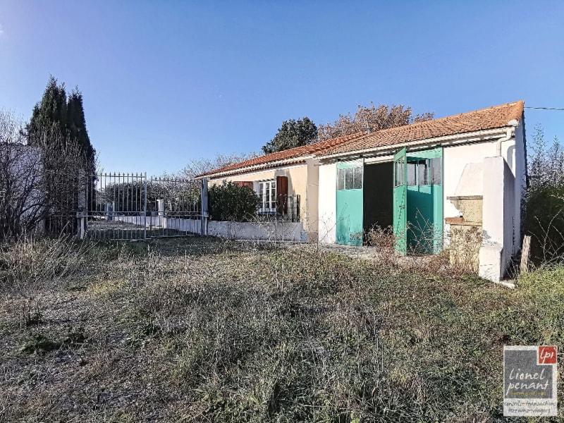 Sale house / villa Carpentras 235000€ - Picture 15