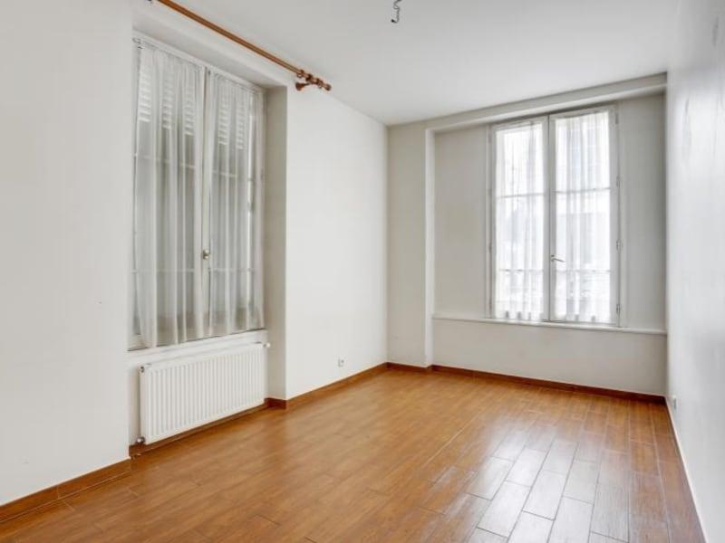 Sale apartment Versailles 449000€ - Picture 1