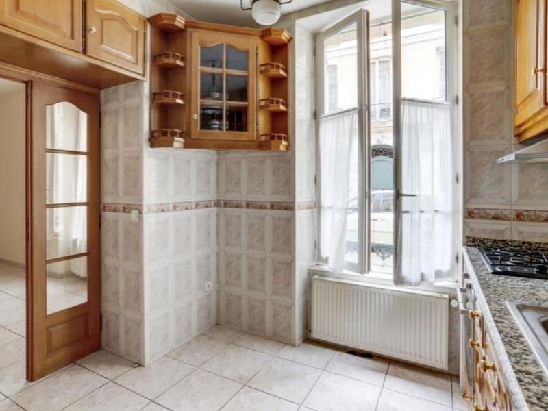 Sale apartment Versailles 449000€ - Picture 4