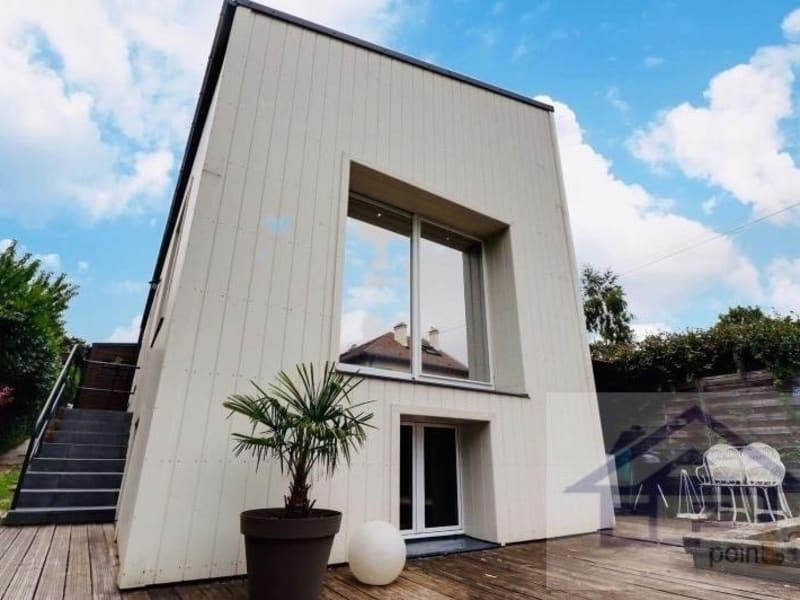 Vente maison / villa Mareil marly 570000€ - Photo 1
