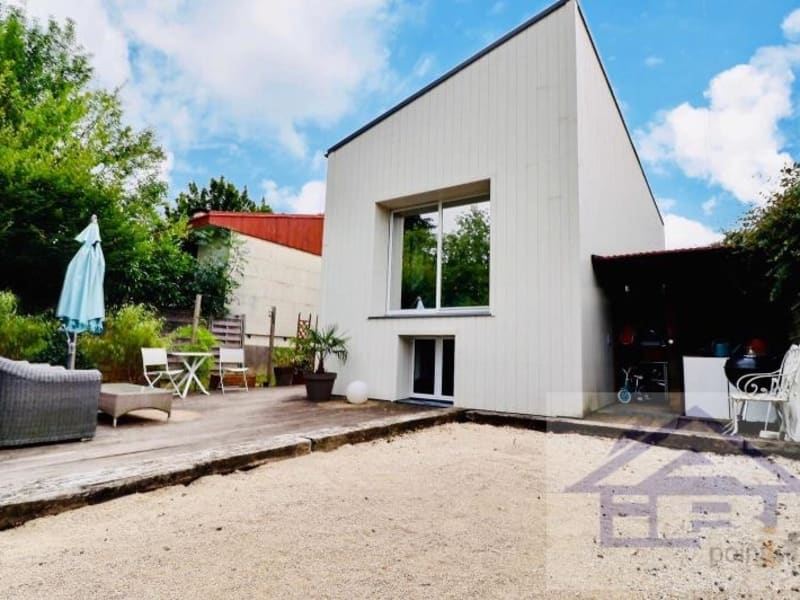 Vente maison / villa Mareil marly 570000€ - Photo 2
