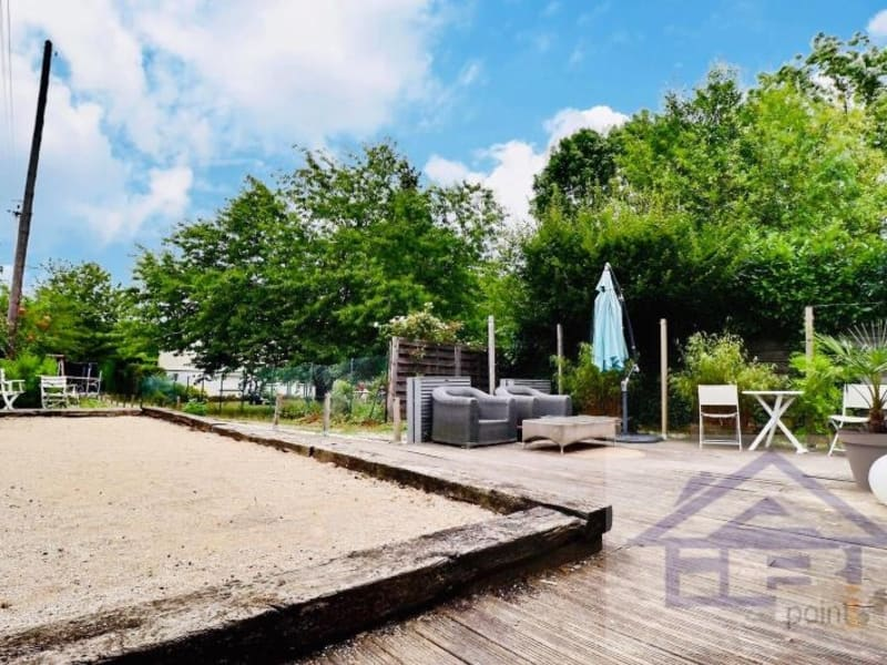 Vente maison / villa Mareil marly 570000€ - Photo 3