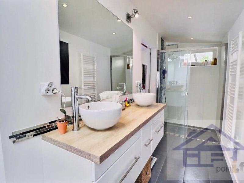 Vente maison / villa Mareil marly 570000€ - Photo 8