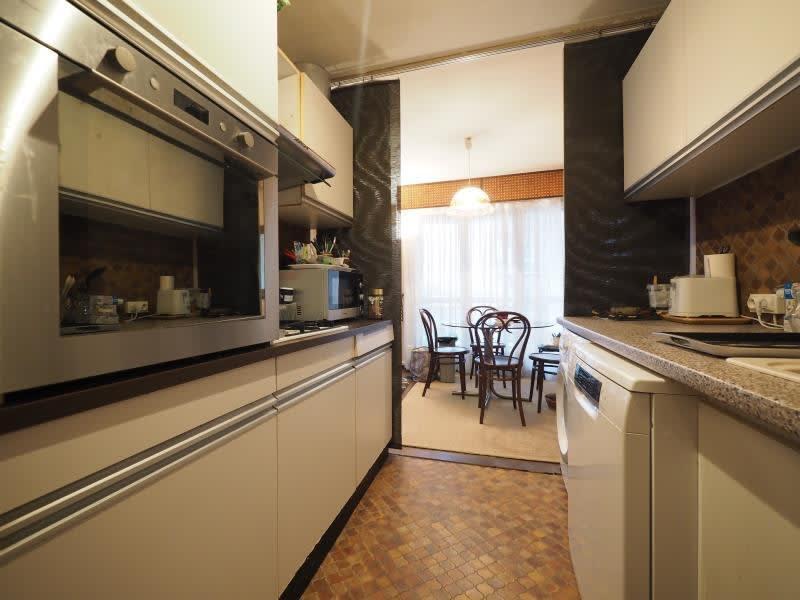 Vente appartement Bois d arcy 257250€ - Photo 5