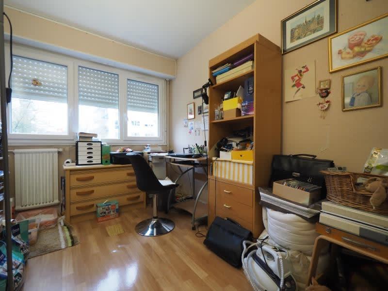 Vente appartement Bois d arcy 257250€ - Photo 10