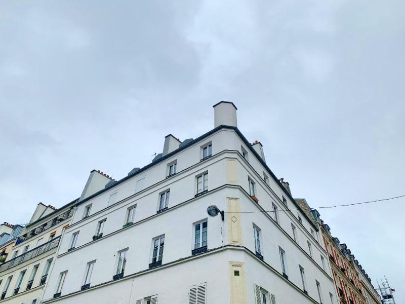 Vente appartement Paris 11ème 375000€ - Photo 1