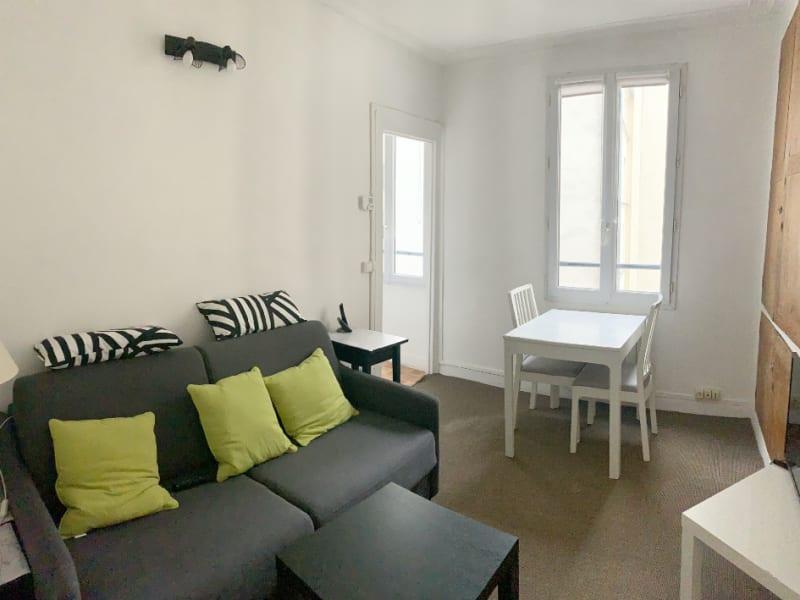Vente appartement Paris 11ème 375000€ - Photo 2