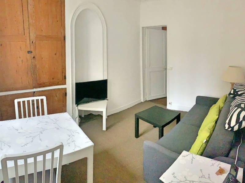 Vente appartement Paris 11ème 375000€ - Photo 3