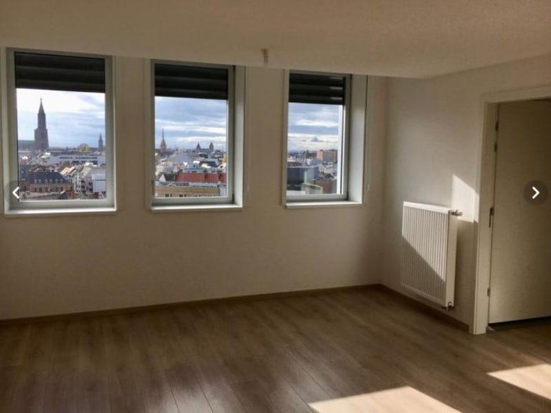 Rental apartment Strasbourg 780€ CC - Picture 1