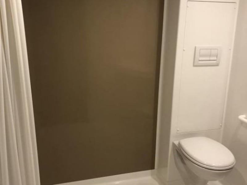 Rental apartment Strasbourg 780€ CC - Picture 5