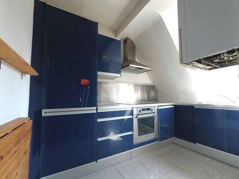 Sale apartment Strasbourg 249000€ - Picture 6