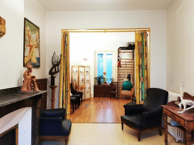 Sale house / villa Mazamet 197000€ - Picture 1