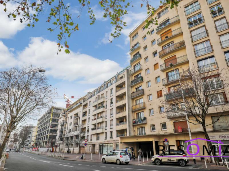 Vente appartement Montrouge 522000€ - Photo 9