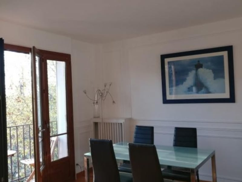 Rental apartment Colombes 1 080€ CC - Picture 1