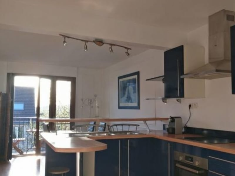 Rental apartment Colombes 1 080€ CC - Picture 2
