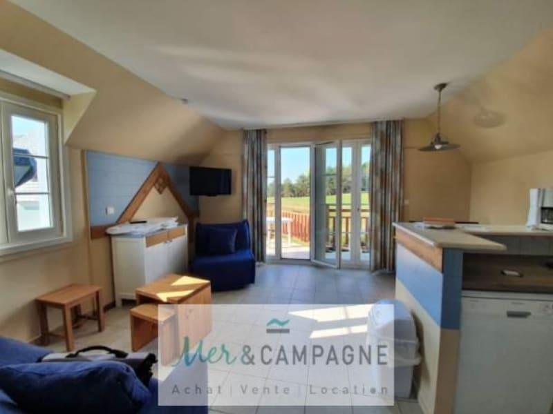 Sale apartment Fort mahon plage 151000€ - Picture 3