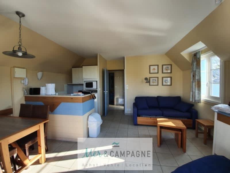Sale apartment Fort mahon plage 151000€ - Picture 4