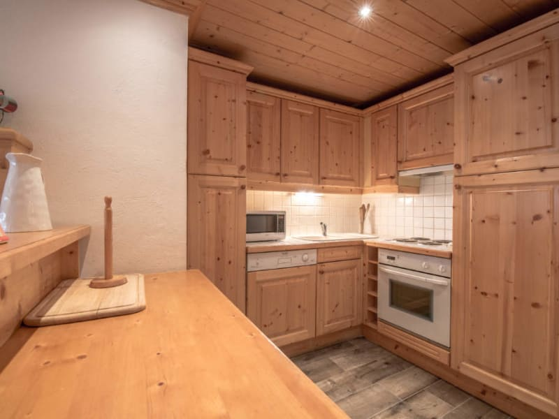 Vente appartement Meribel les allues 995000€ - Photo 4